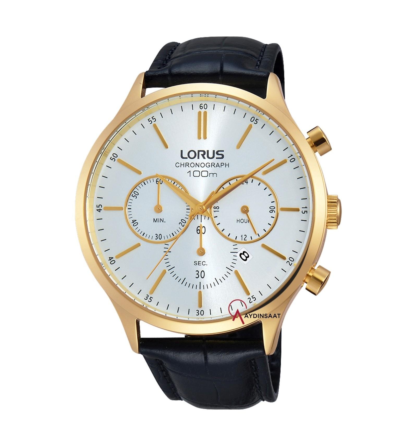 Часы lorus wtyf