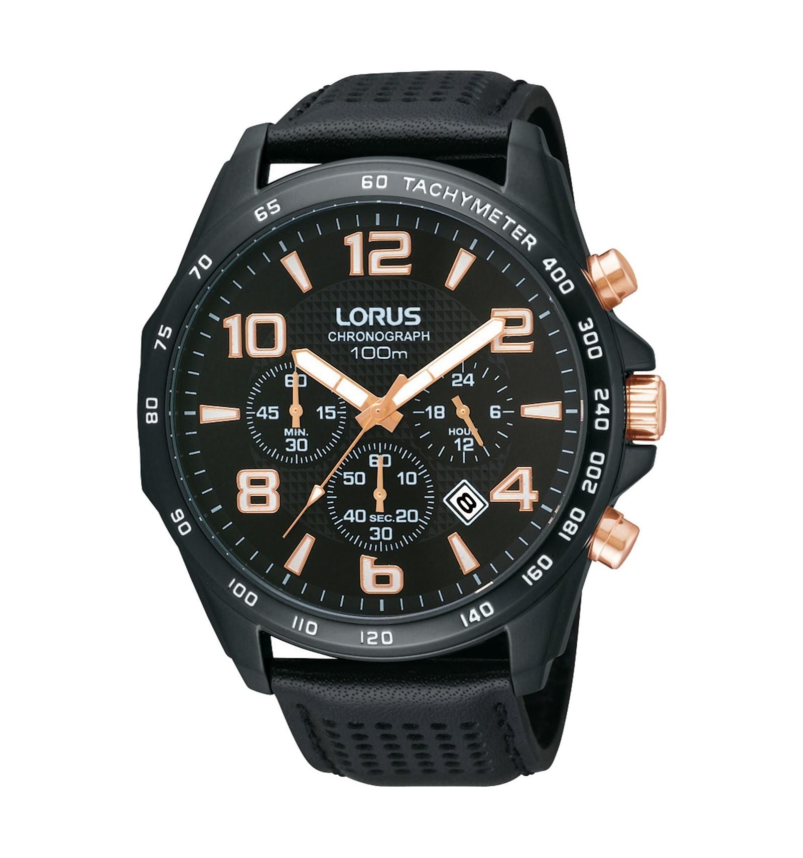Lorus Продажа наручных часов производителя Lorus в