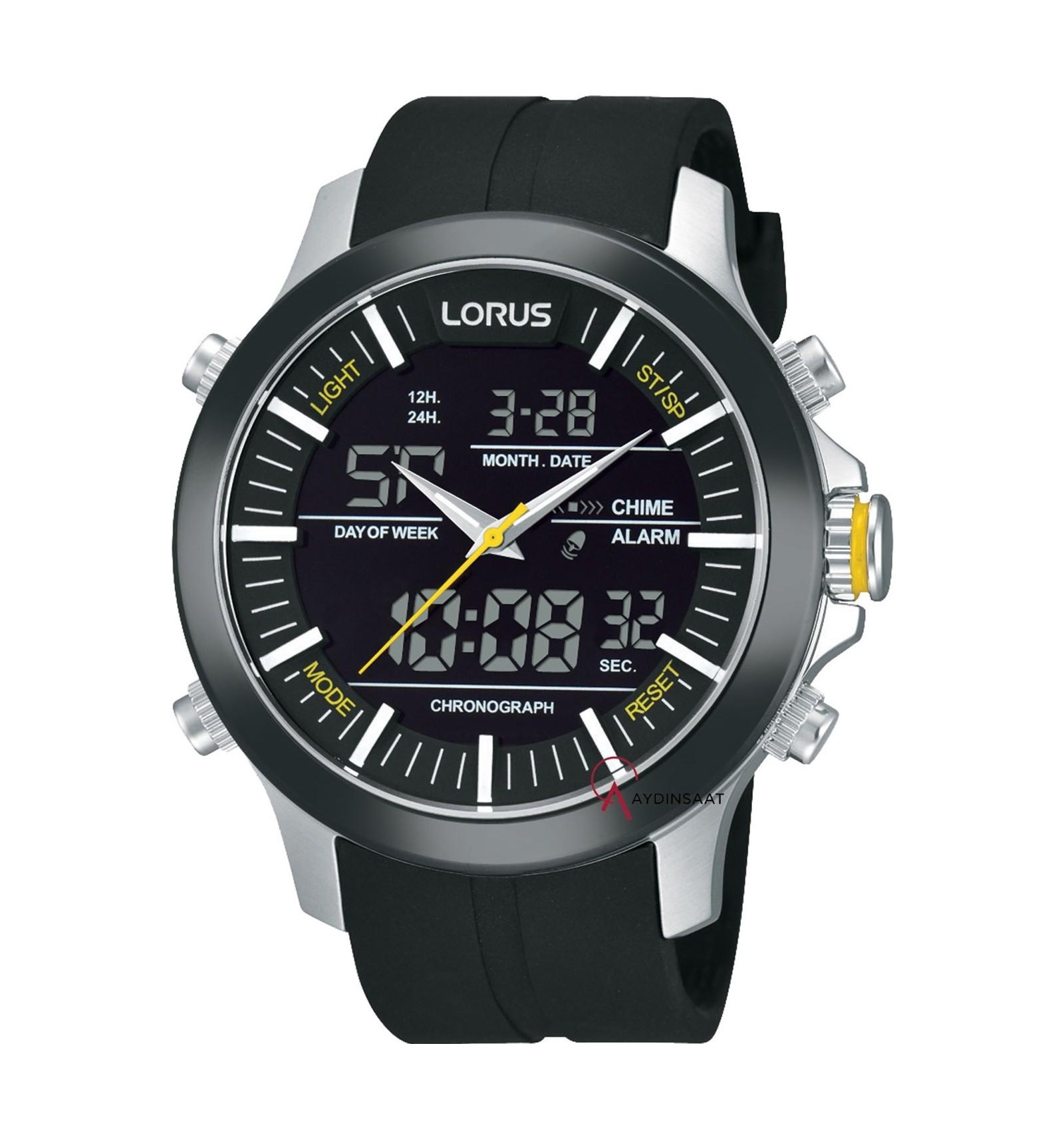 Часы lorus каталог