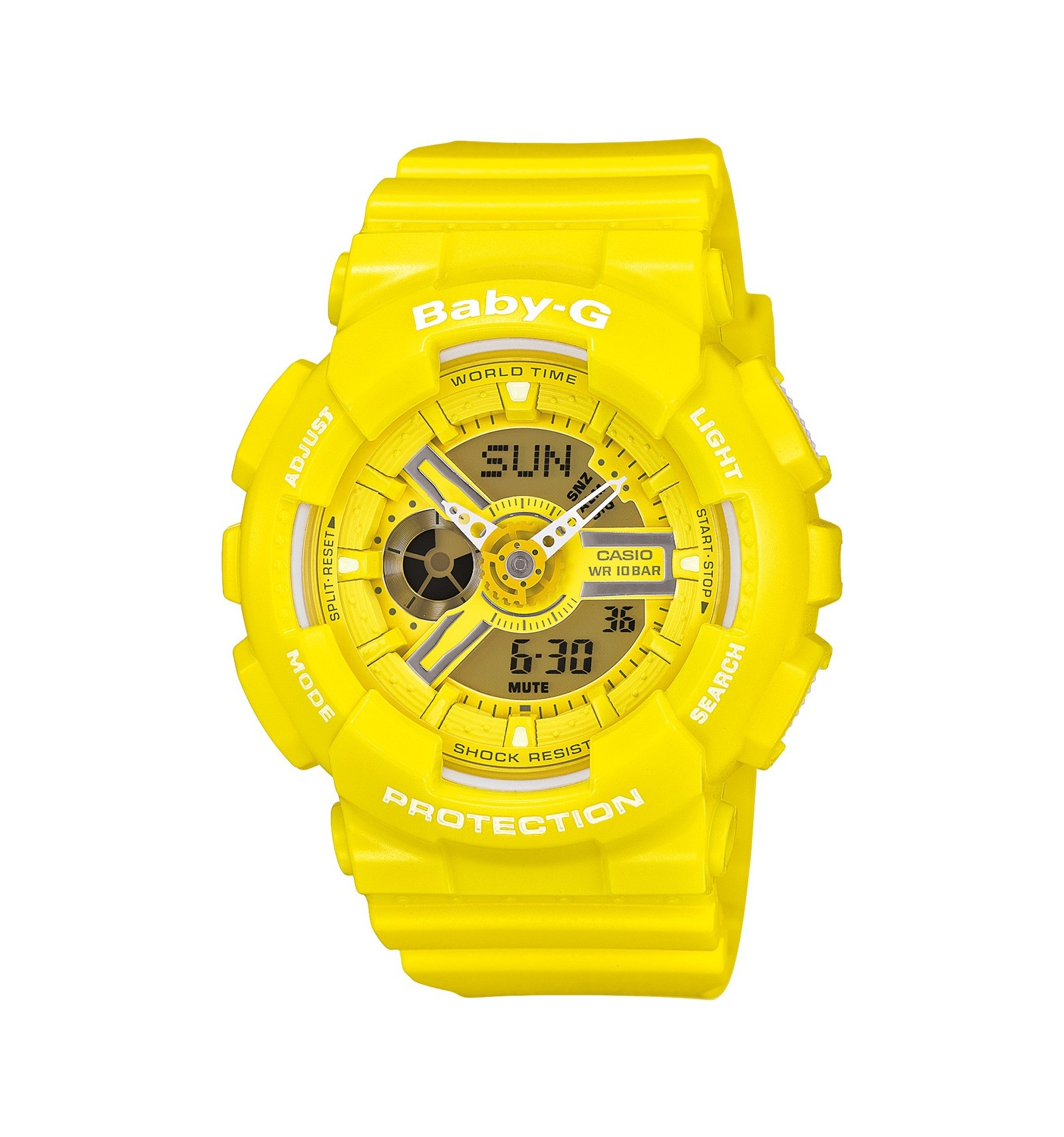 Baby-G Casio Все часы коллекции Baby-G Casio на
