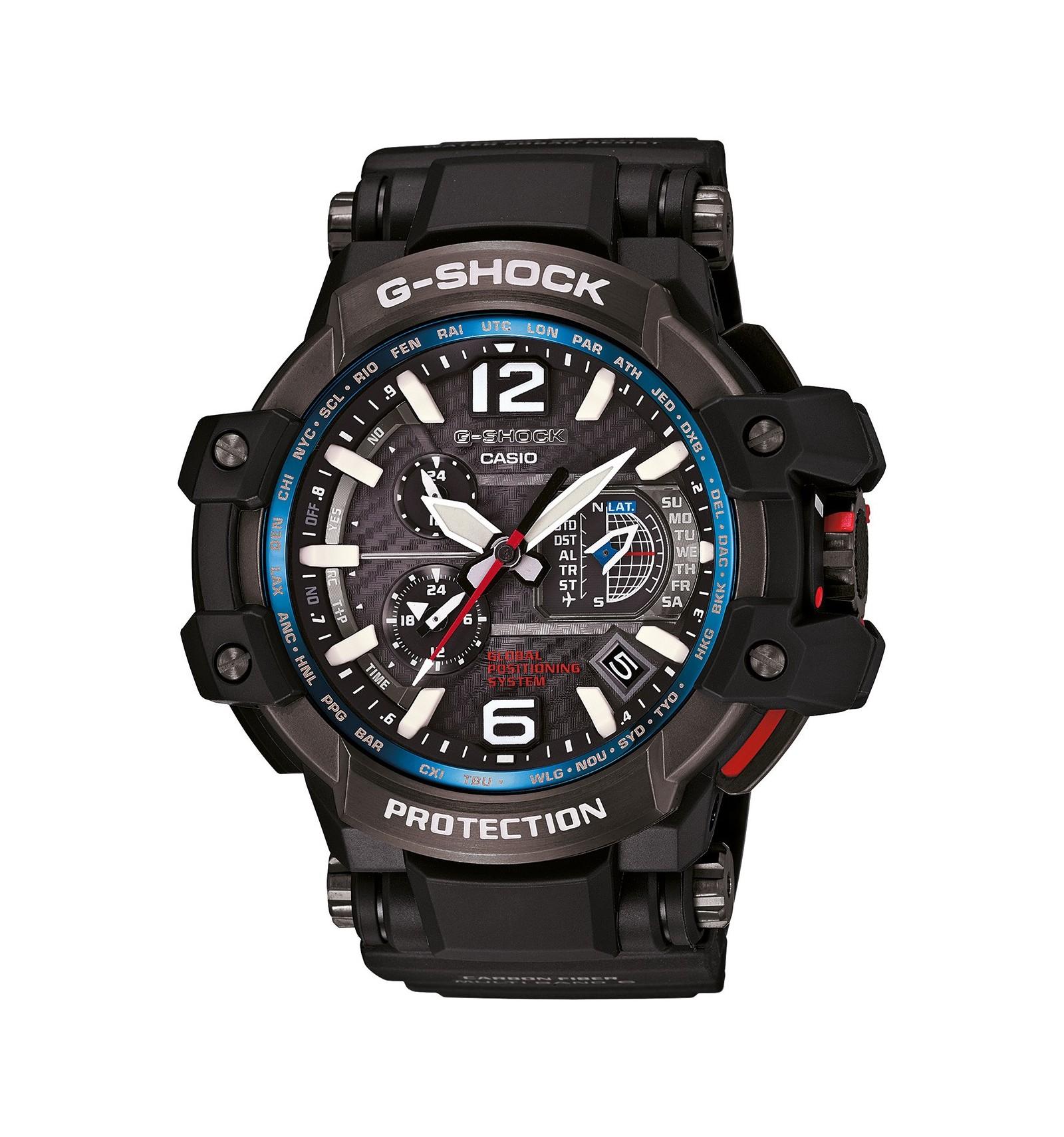 Наручные часы Casio G-SHOCK - kazan-watchru