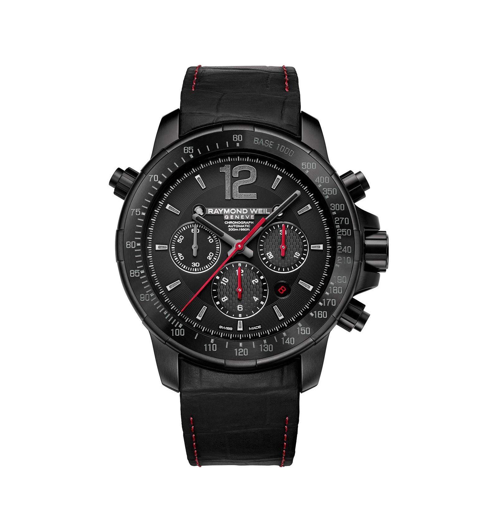 Часы nabucco 7810